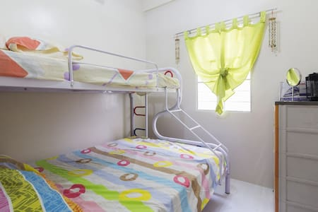 BuderUnits#01 Lias Marilao Bulacan Philippines - Appartement