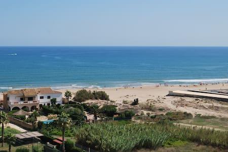 breathtaking views of the beach - Valencia