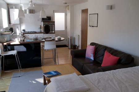 Modern studio apartment - Appartement