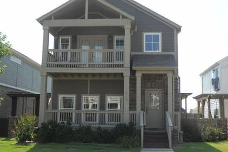 Beautiful 2 story house 3bed 2.5b - Fayetteville - Hus