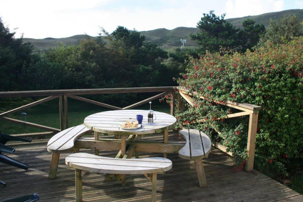 Clare Island cottage paradise