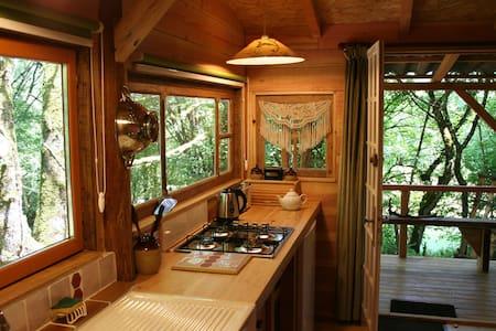Cabin Hideaway - La Gonterie-Boulouneix - Cabin