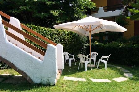 Appartamento 'Le Formiche' a due passi dal mare - Lido Adriano - Lägenhet
