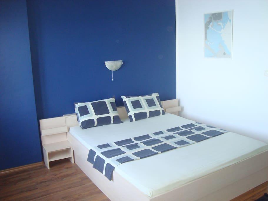 Deep Blue Guesthouse