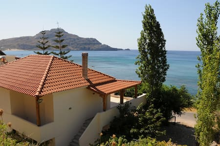 13meters from the sea - Plakias - Villa