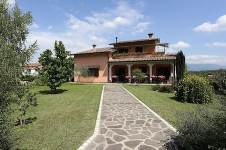 B&B Il Girasole - Rieti - Bed & Breakfast