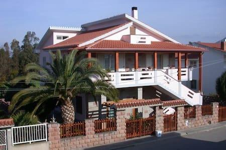Summer in Sardinia. Amazing...HOME! - San Giovanni Suergiu - House