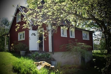 Sweden dreaming!? Then come - House