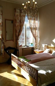 Room Top-Location - Stockholm - Appartement