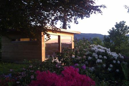 Gartenhaus mit Weitblick - Bed & Breakfast