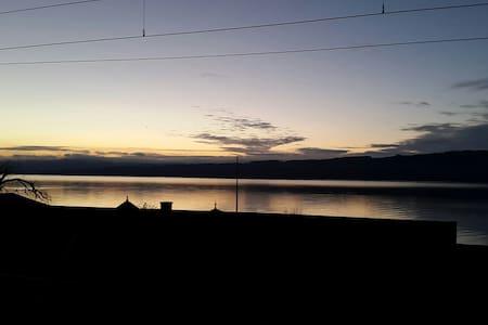 Cachet, vue sur le lac, bien placé - Apartment