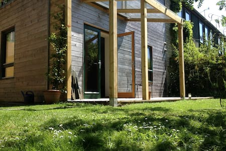 Eco hide-away, Shaftesbury Dorset - Apartment