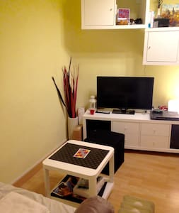 Piso acogedor en Atocha - Madrid - Appartement