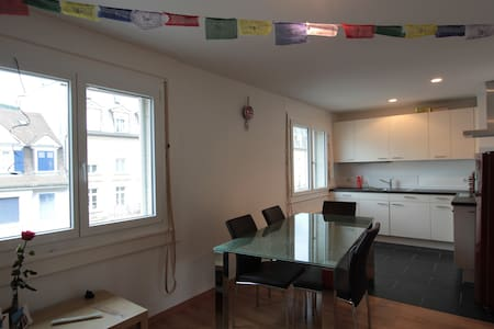 Very nice apartment - Huoneisto
