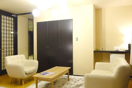 Ebina Western Superior Room - Bed & Breakfast