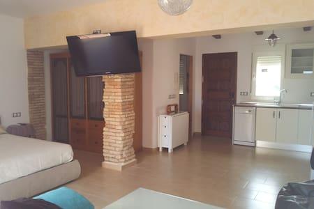 Loft en el Mar Menor, La Manga. - Apartamento