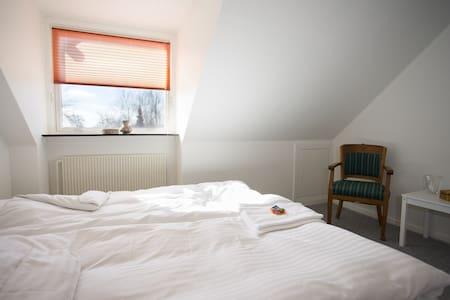 BnB i Snejbjerg ved Herning - Bed & Breakfast