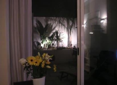 Sliema House & Garden sleeps 4 /6