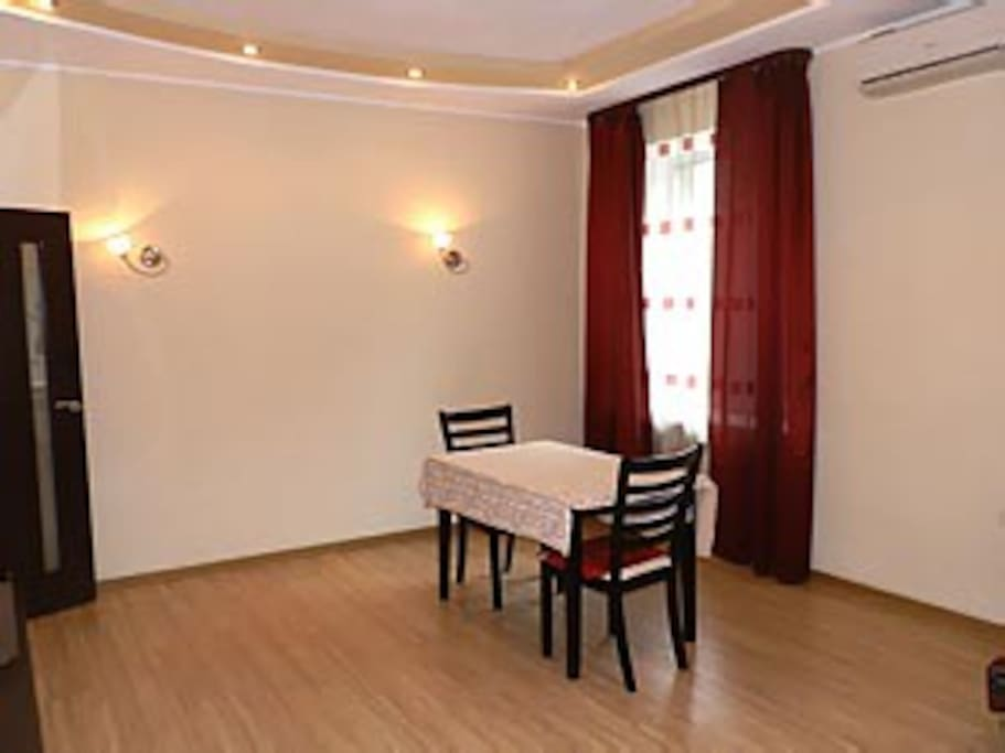1 badroom at Sumskaya 73 lux,centre