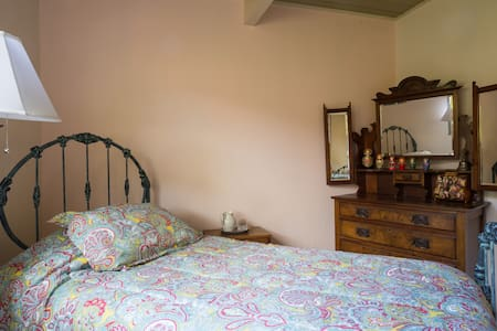 Charming Lucas Valley Twin Room - Dom