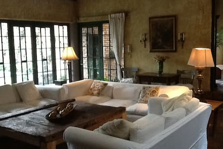 Favorite of the House & Garden Tour - Fabulous! - San Miguel de Allende - Villa