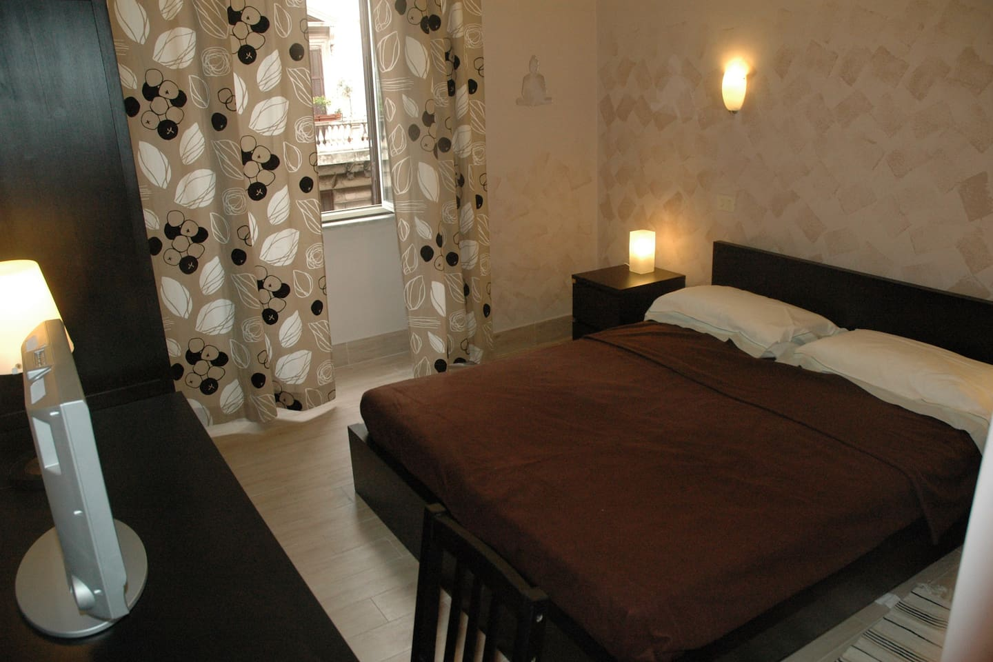 B&B128Roma - LONDON ROOM