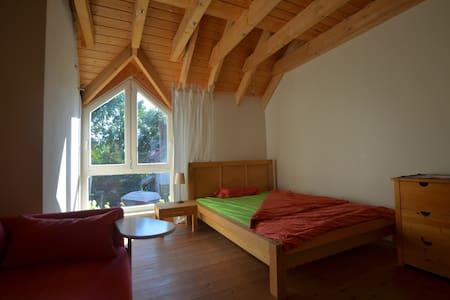 Villa Flora am Rheinsteig - Unkel - House