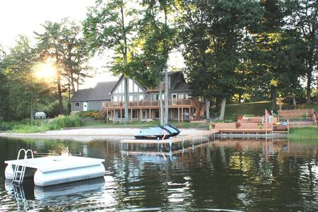 West Michigan Lake House - Suite - Haus