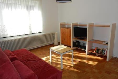 Monteurwohnung in Eschweiler - Eschweiler - Apartemen