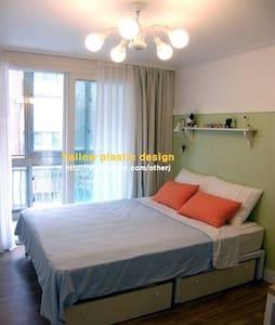 Pretty Seona's Ville (Gangnam) - Gangnam-gu - Huis