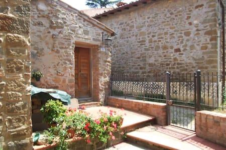 Charming studio in Chianti - Greve in Chianti - Rumah
