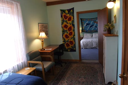 Village Suite Near Harveys Lake