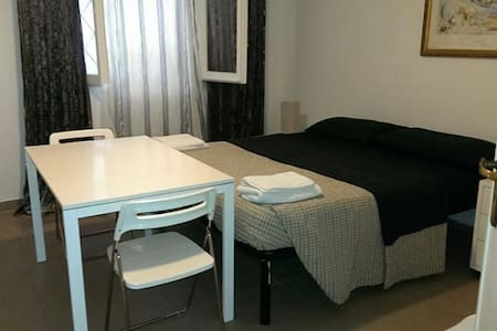 double or triple room - Rimini