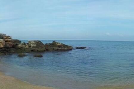 Sole al Risveglio, a 4 minuti dal mare - Villa