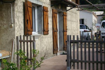 Rez de villa - Cuttoli - Cuttoli-Corticchiato - Appartement