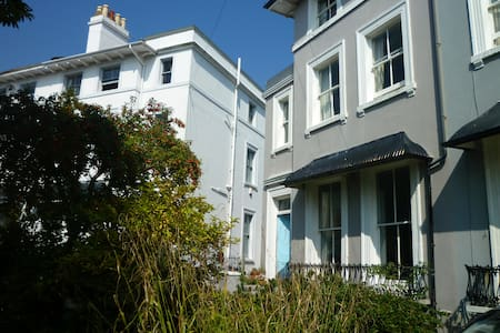 Elegance by the seaside small room - Hastings - House