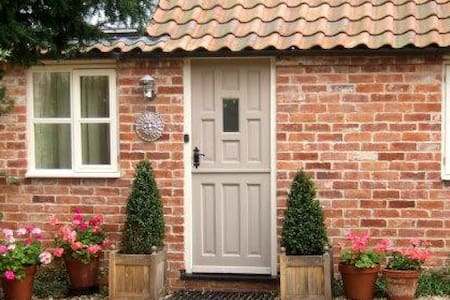 Green Man Holiday Cottage, Redmile - Ev