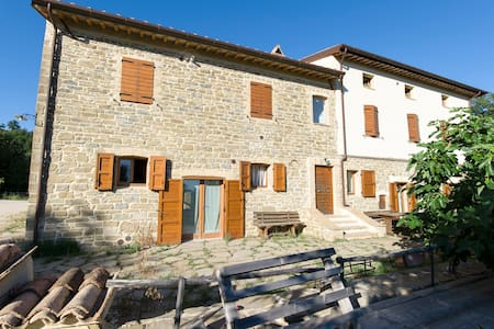 welcome to paradise - Assisi - Bed & Breakfast