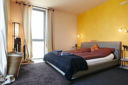 Country Paradies direkt bei Berlin - Indien - Gästehaus