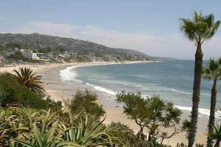 Laguna Beach, CA -  Oceanview  for New Year's! - Laguna Beach - Timeshare (propriedade compartilhada)
