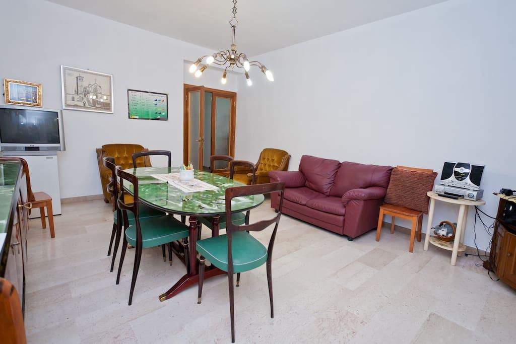 Big Room Ponte San Giovanni Perugia