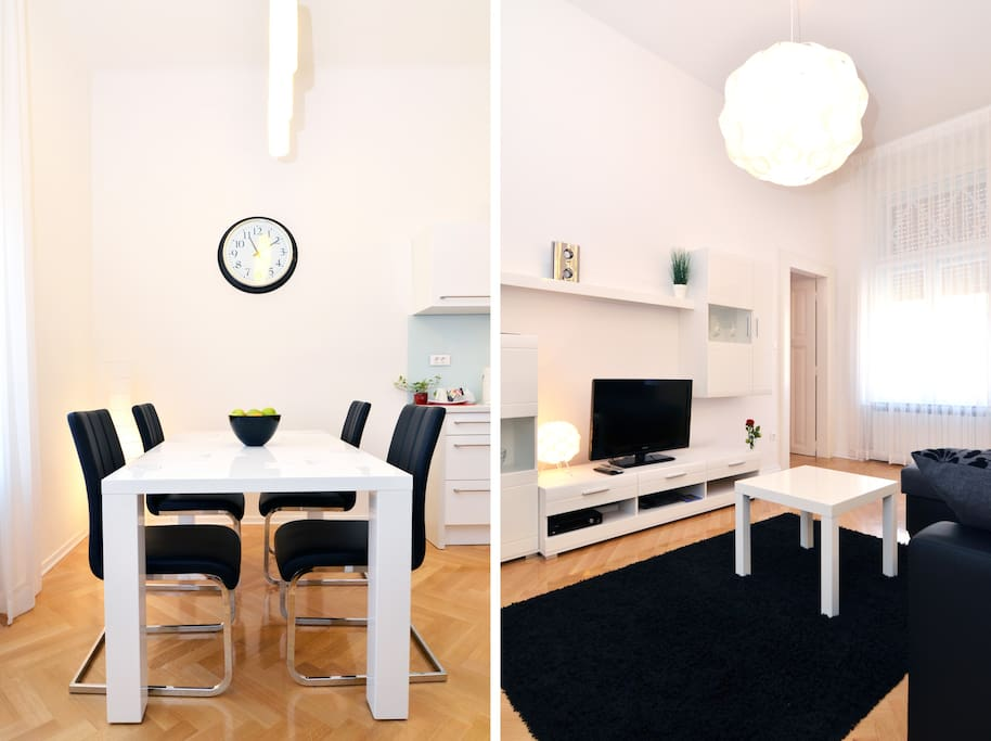 Charming apartmant in very city center!