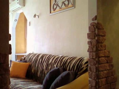 Apartment in Kryvyi Rih - Daire