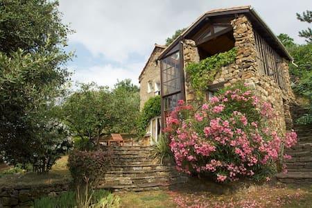 La Bergerie gite at Les Horts - Saint-Julien - House