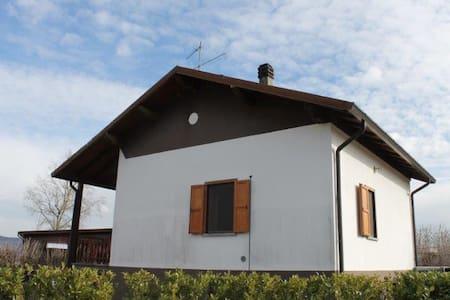 Lago Pusiano - Como - Erba - Angeln - Haus