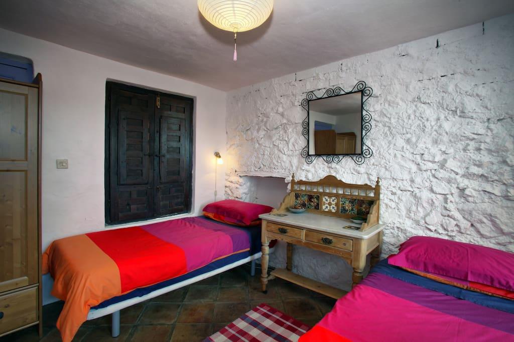 Gaucin - 2 bedroom apartment