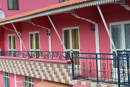 Paradisia Holiday Inn 1 ;-) - Apartmen