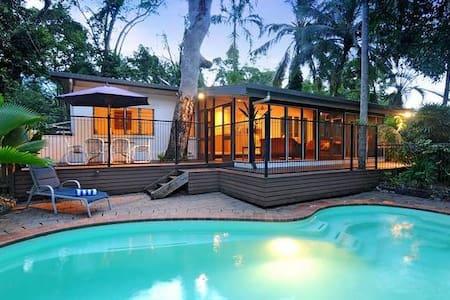 Oak Beach Beach House - Haus