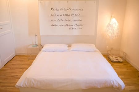 B&B La Casa del Poeta - Bed & Breakfast