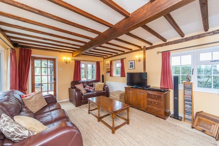 Private room not far from Cambridge - Helions Bumpstead - House